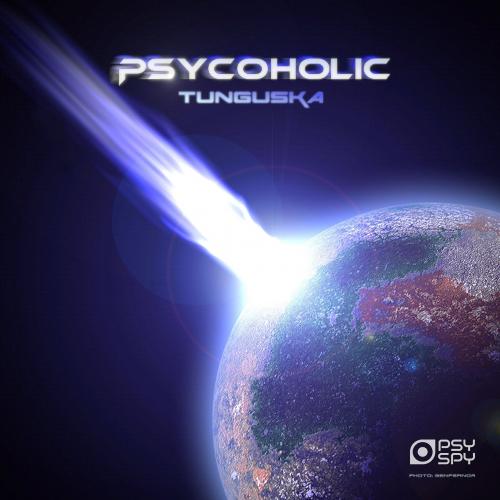 PS013 Psycoholic-Tunguska web