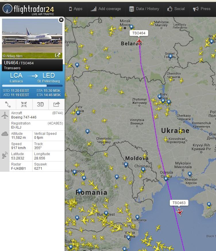 TSO-Over-Ukraine