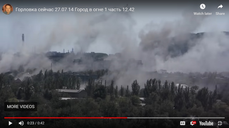 Каким он был, сегодняшний день на Донбассе.... Горловка, 24 января 2020-го 2020-01-23 (27).png
