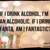 i'm fantastic