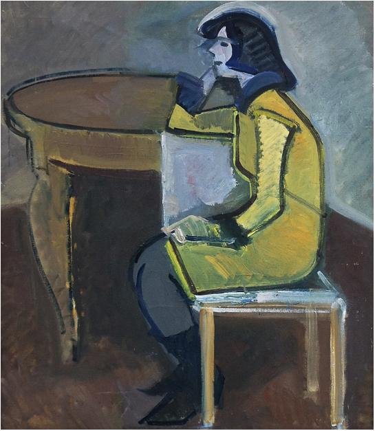 Алфеевский Валерий У телефона 1969