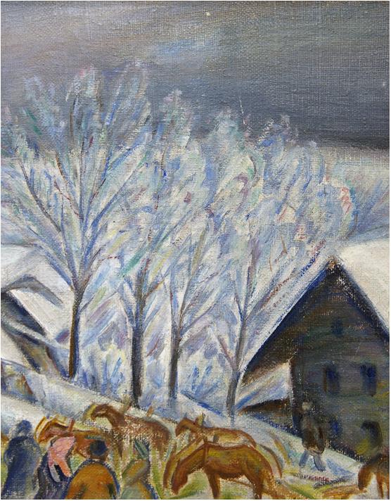 72_Sh Selskiy rynok zimoy 1920-e det