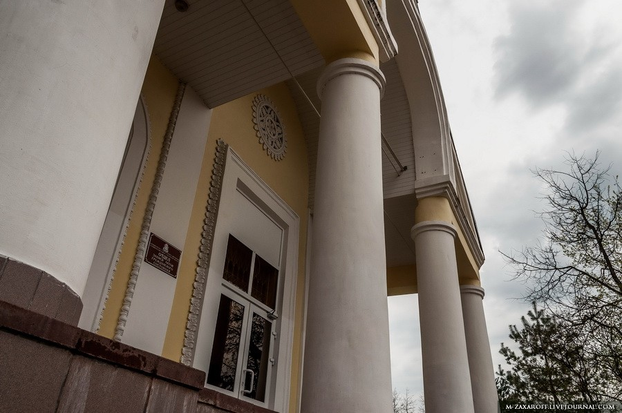 Регистратура 33 владимирская областная поликлиника
