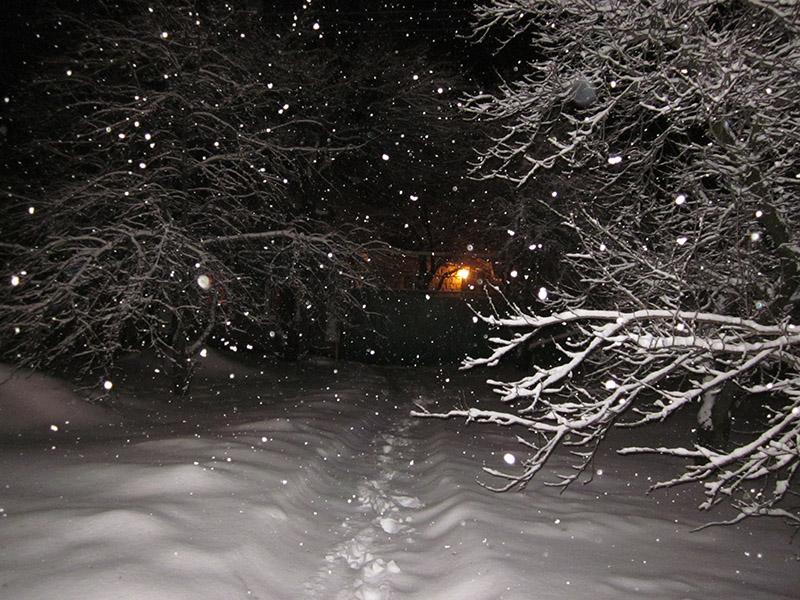 Ночная фотосъемка звезд товар