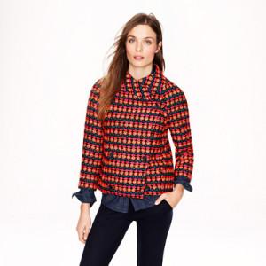 Collection neon tweed jacket 650_200