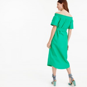 COLLECTION OFF-THE-SHOULDER DRESS IN SILK 2.jpeg