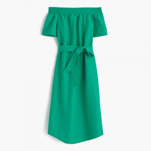 COLLECTION OFF-THE-SHOULDER DRESS IN SILK 3.jpeg