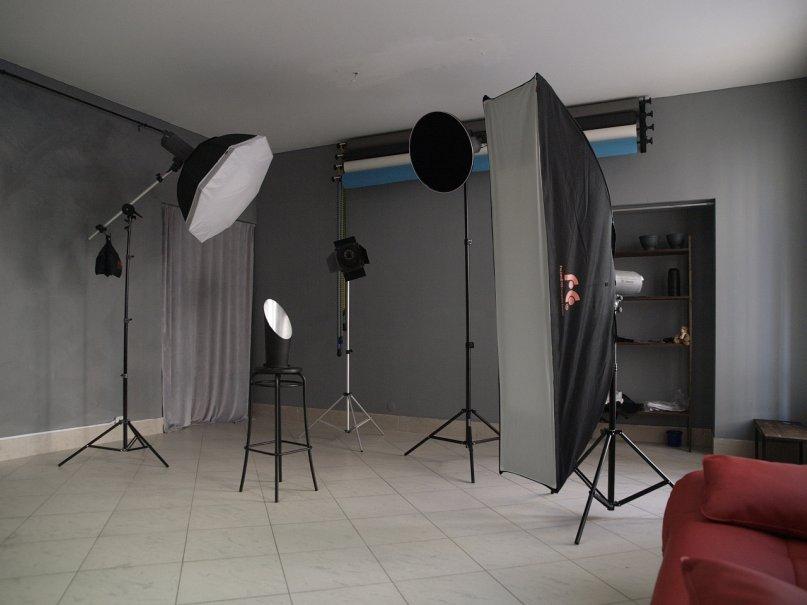 удивительно настройки для фотостудии основе изготовления резинок