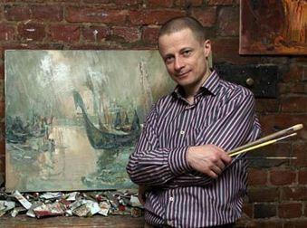Mstislav-Pavlov