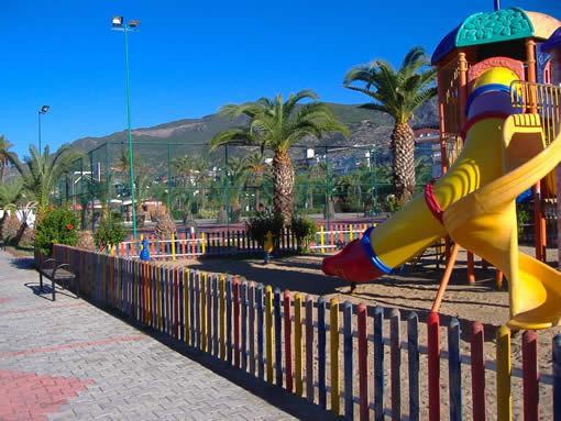 filika детская площадка