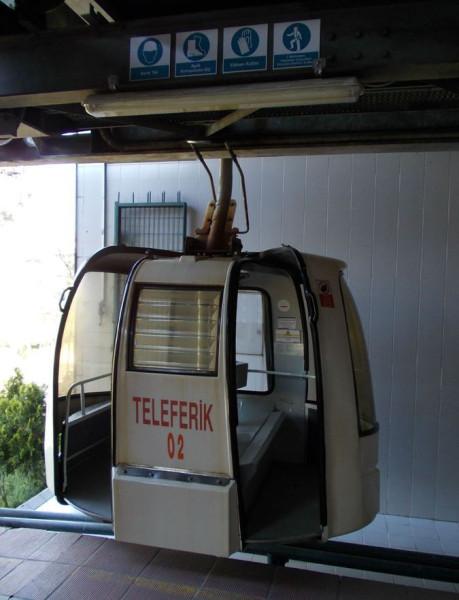 teleferik 1