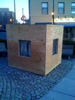 Coolidge Corner Box