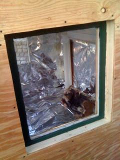 Inside the Coolidge Corner Box