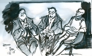 Michael A. Burstein, Daniel M. Kimmel, Gary Wolf
