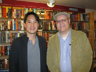 Charles Yu and Michael A. Burstein