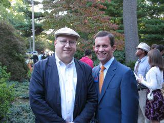 Michael A. Burstein, Steve Grossman