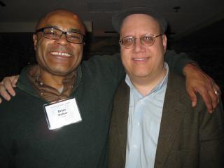 Brian F. Walker, Michael A. Burstein