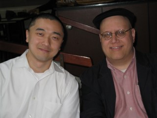 Ken Liu, Michael A. Burstein