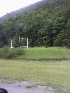 First Sight in West Virginia