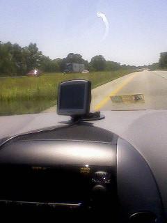 Sue, the Marvelous GPS