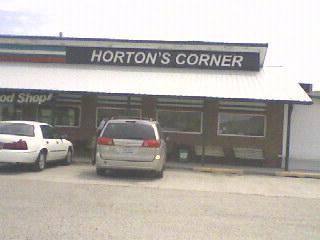 Horton's Corner, Chugwater, Wyoming