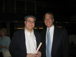 Michael A. Burstein, David Pallai