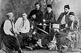 братство тарасовцев
