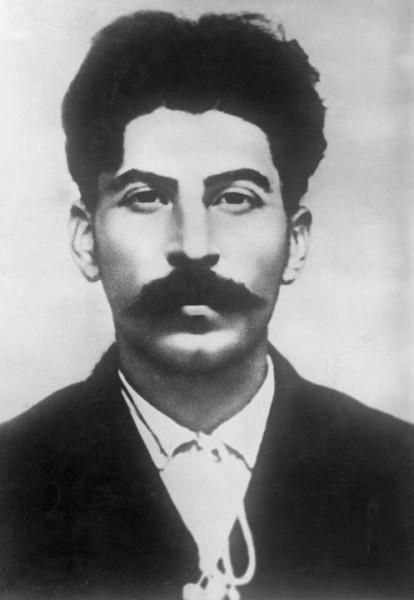 Сталин 5