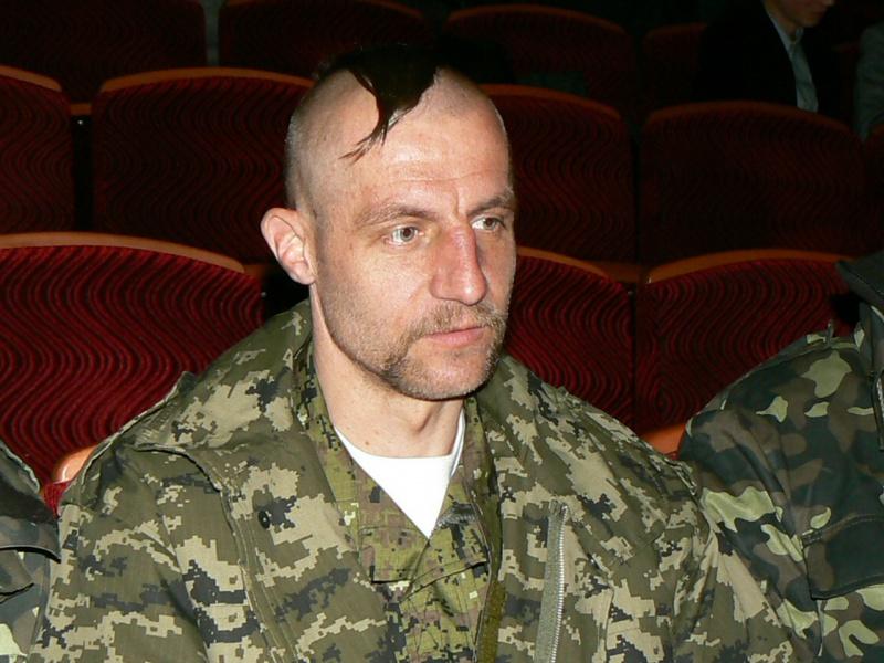 Михайло-Гаврилюк