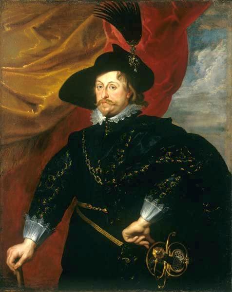 Rubens_Władysław_Vasa