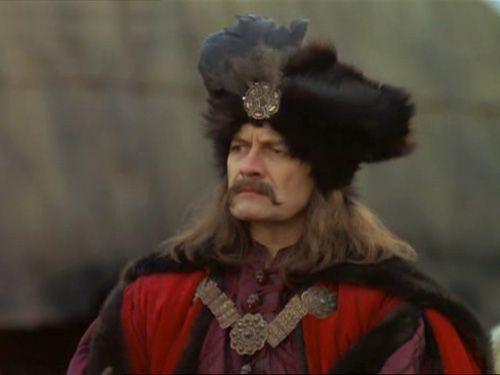 Вишневецкий