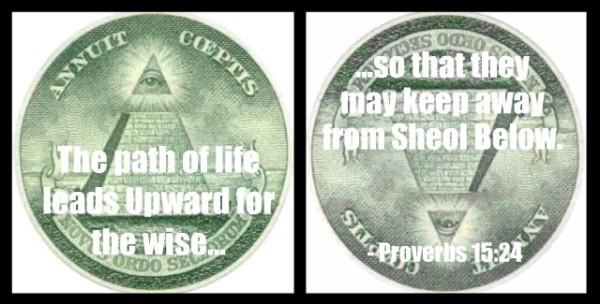 Proverbs15.24