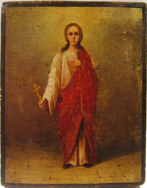 Икона XIX в.