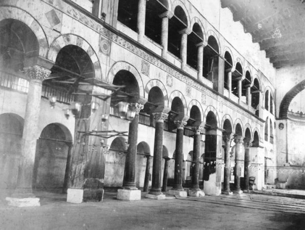 димитрий солунский архив
