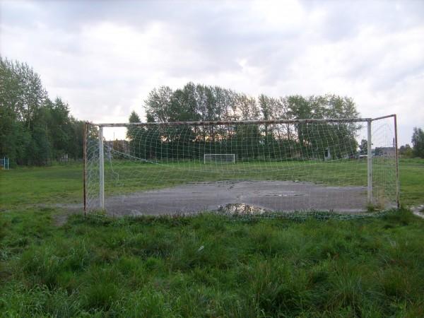 Беломорский стадион