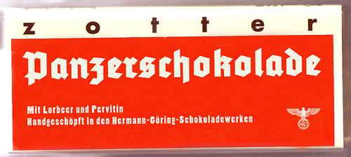 Panzerschokolade_cover