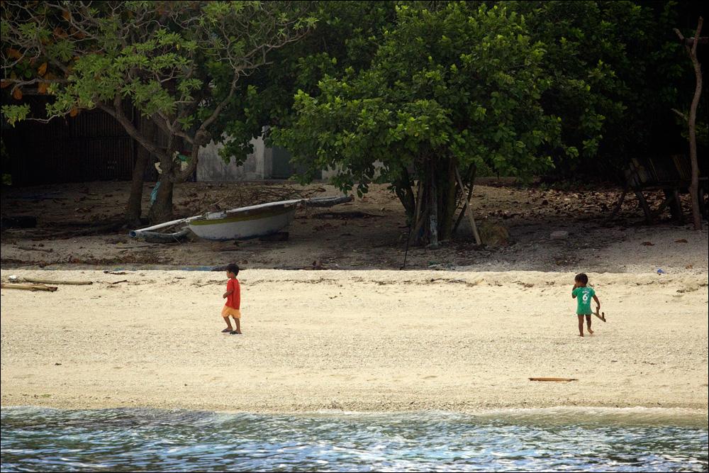 Филиппинское житие-бытие. Панглао, Баликасаг, Бохол. - (Смотрим)