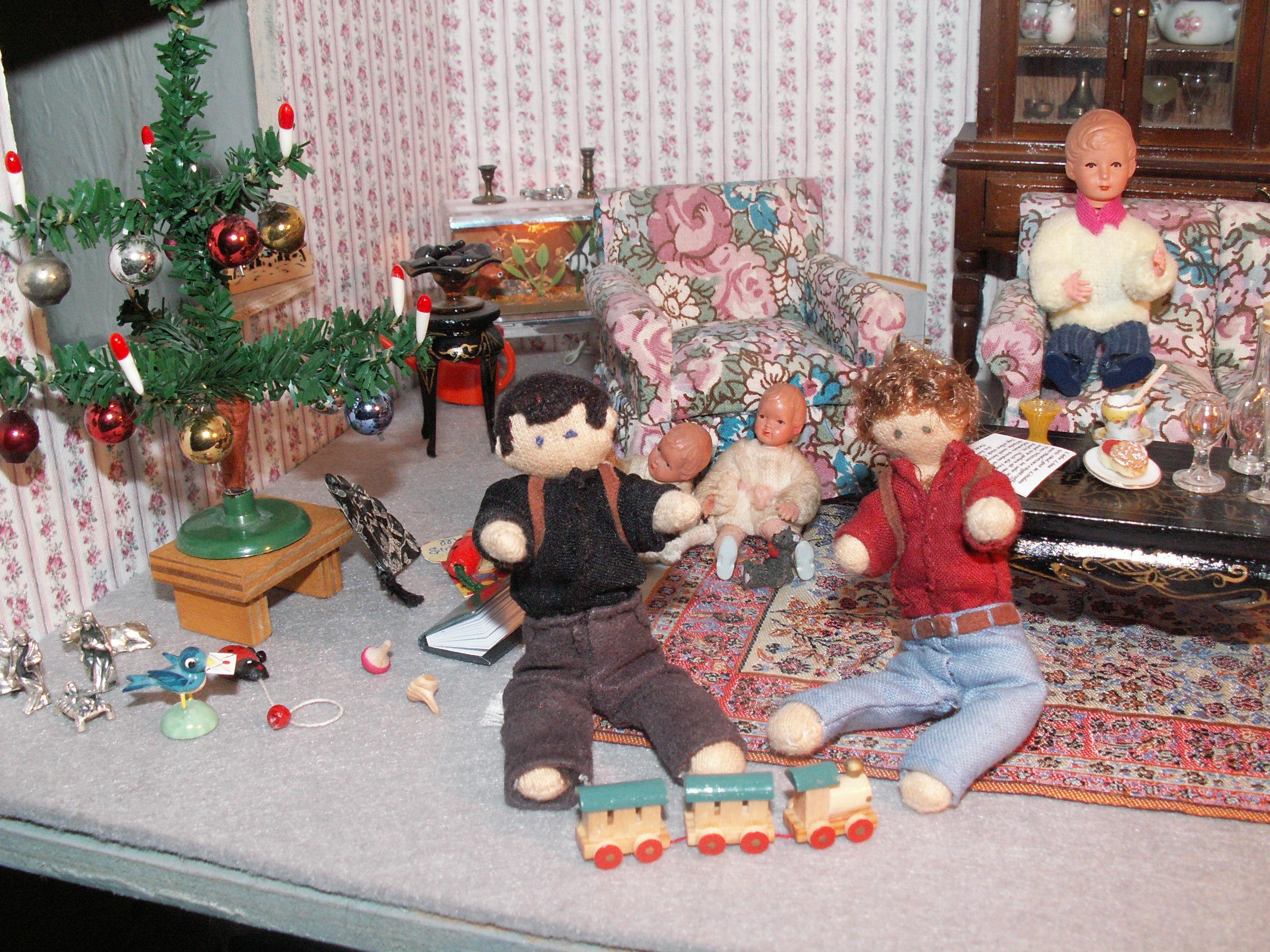 Christmas Pressies 2