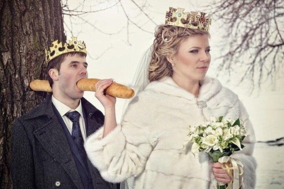 Русские веселые картинки