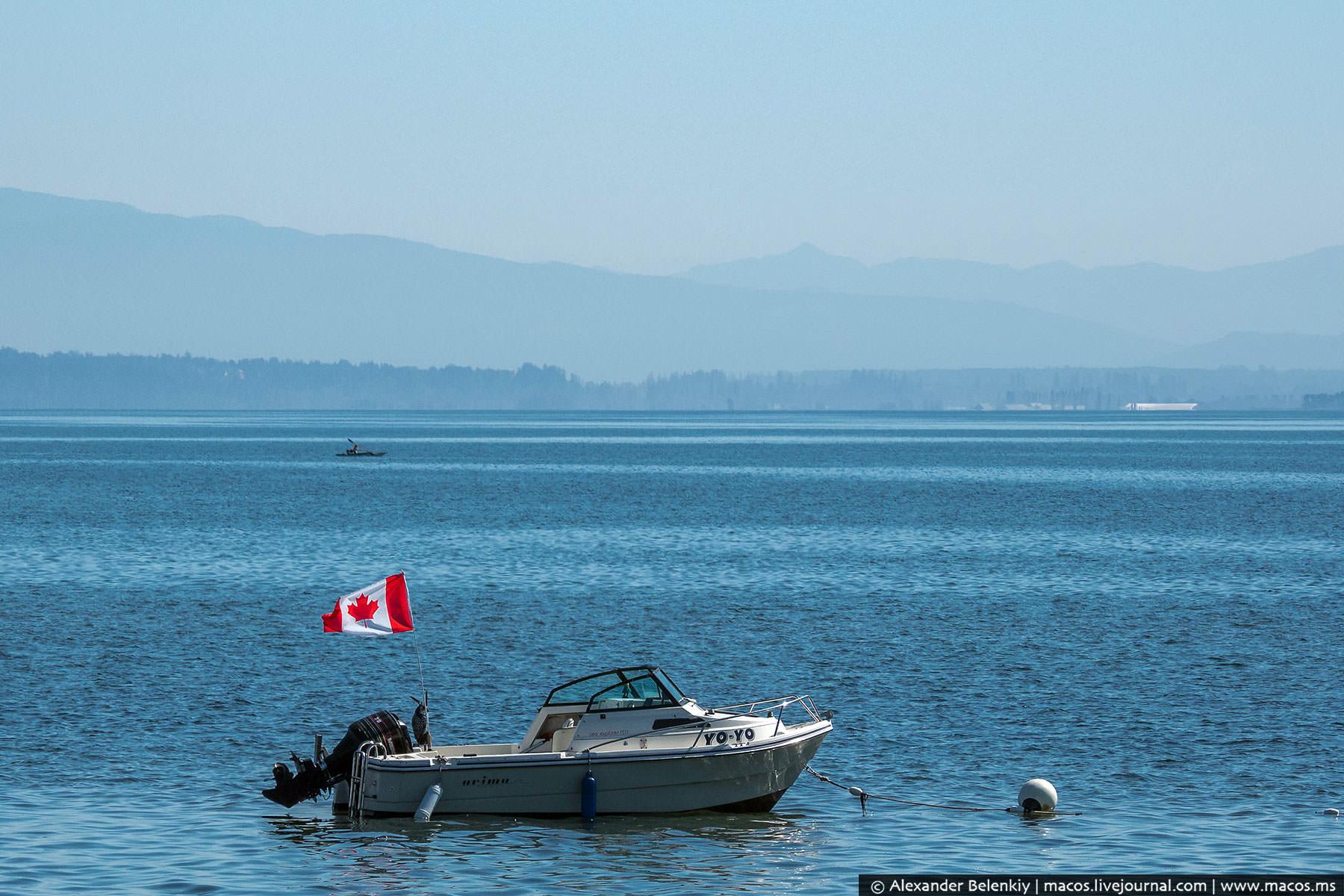 Как получить визу в Канаду. Инструкция и советы фото