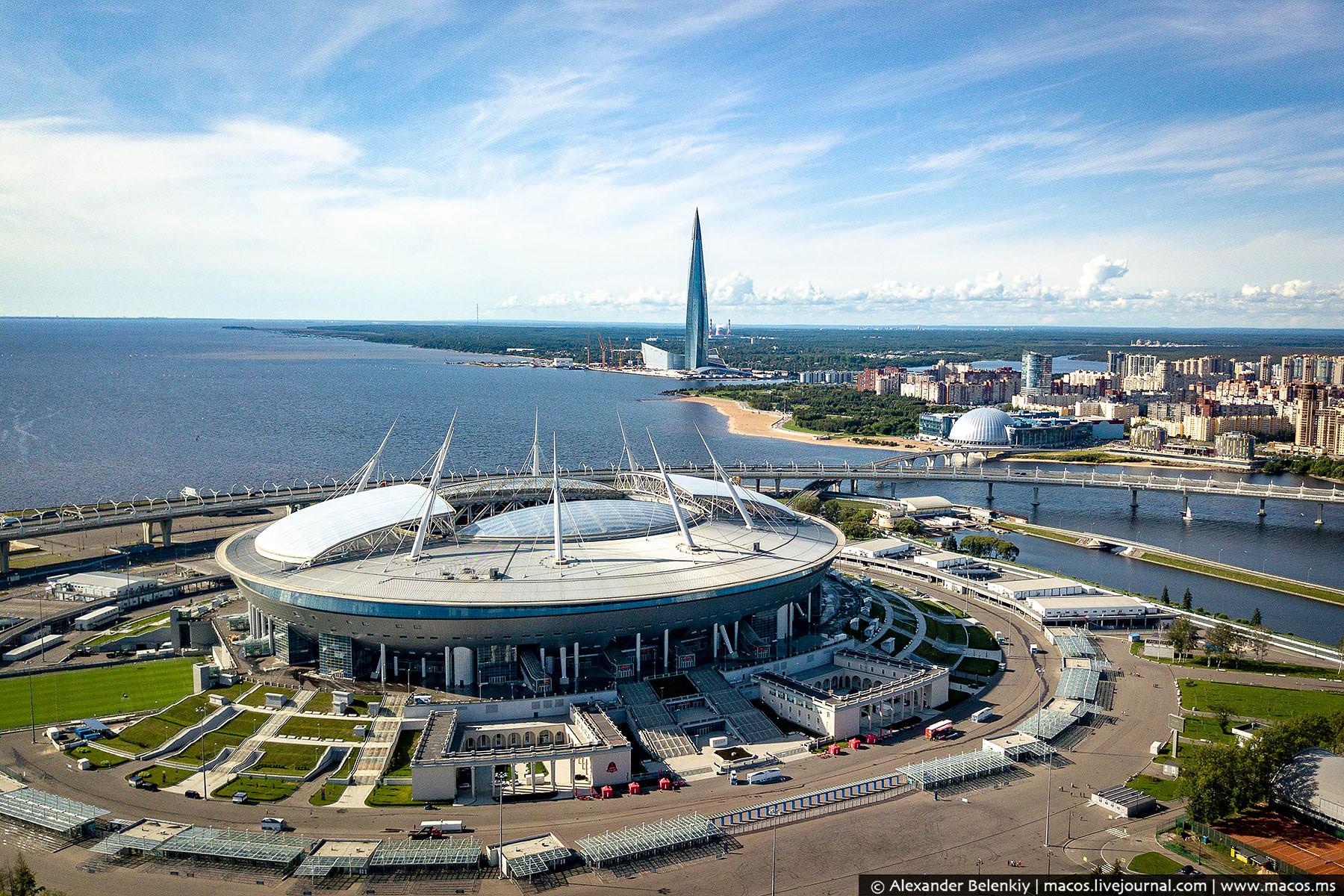 Петербург уже не тот. Что творится в северной столице?
