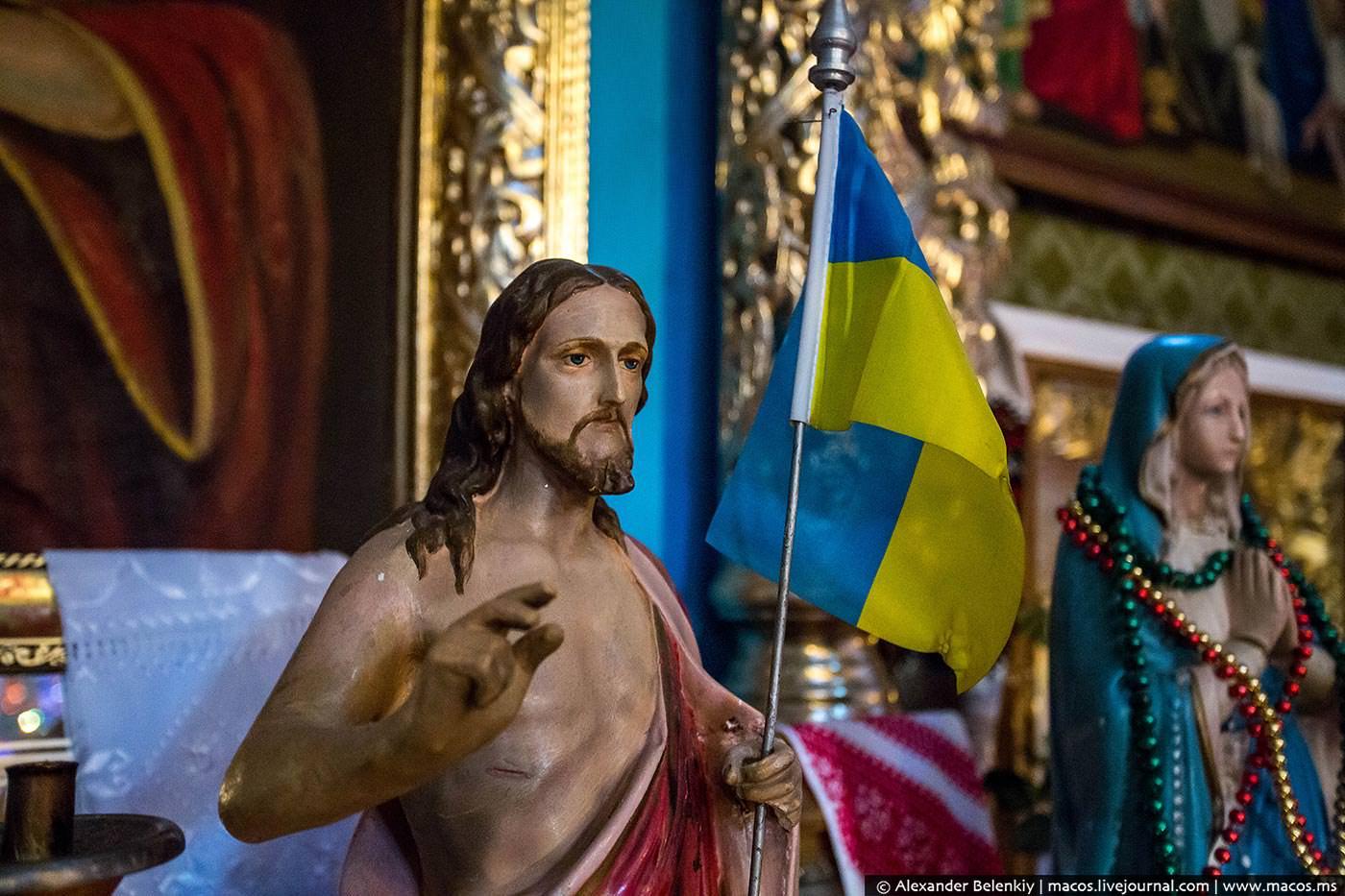 Откреститься от Византии. Православие на грани раскола?
