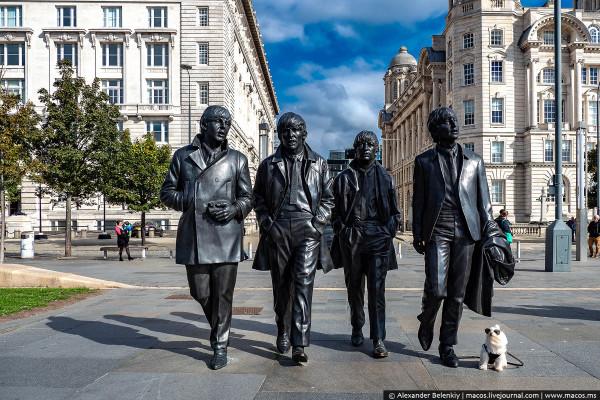 Ливерпуль: есть ли жизнь после