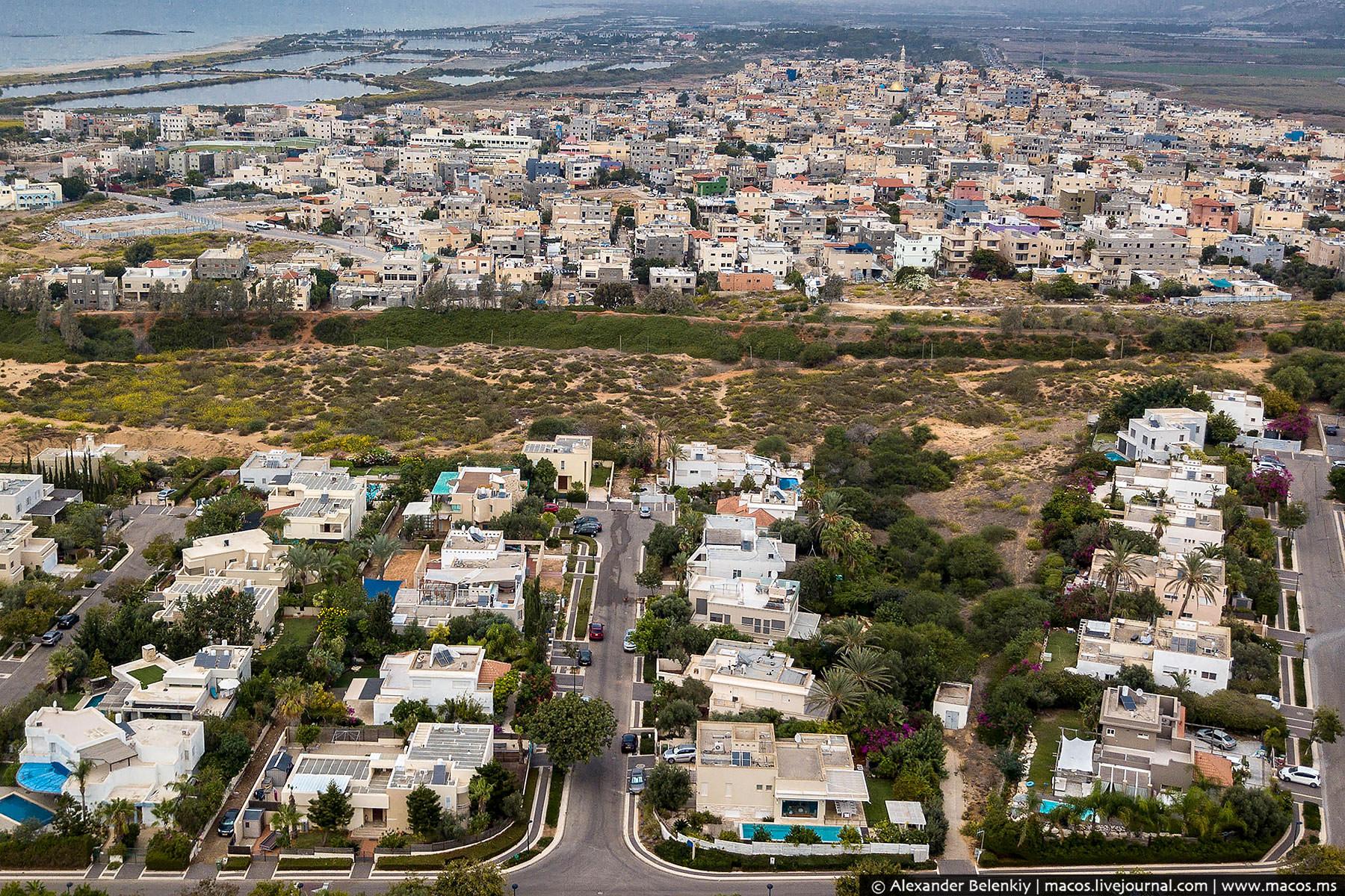 Нищие арабы против еврейской роскоши: главная несправедливость Израиля