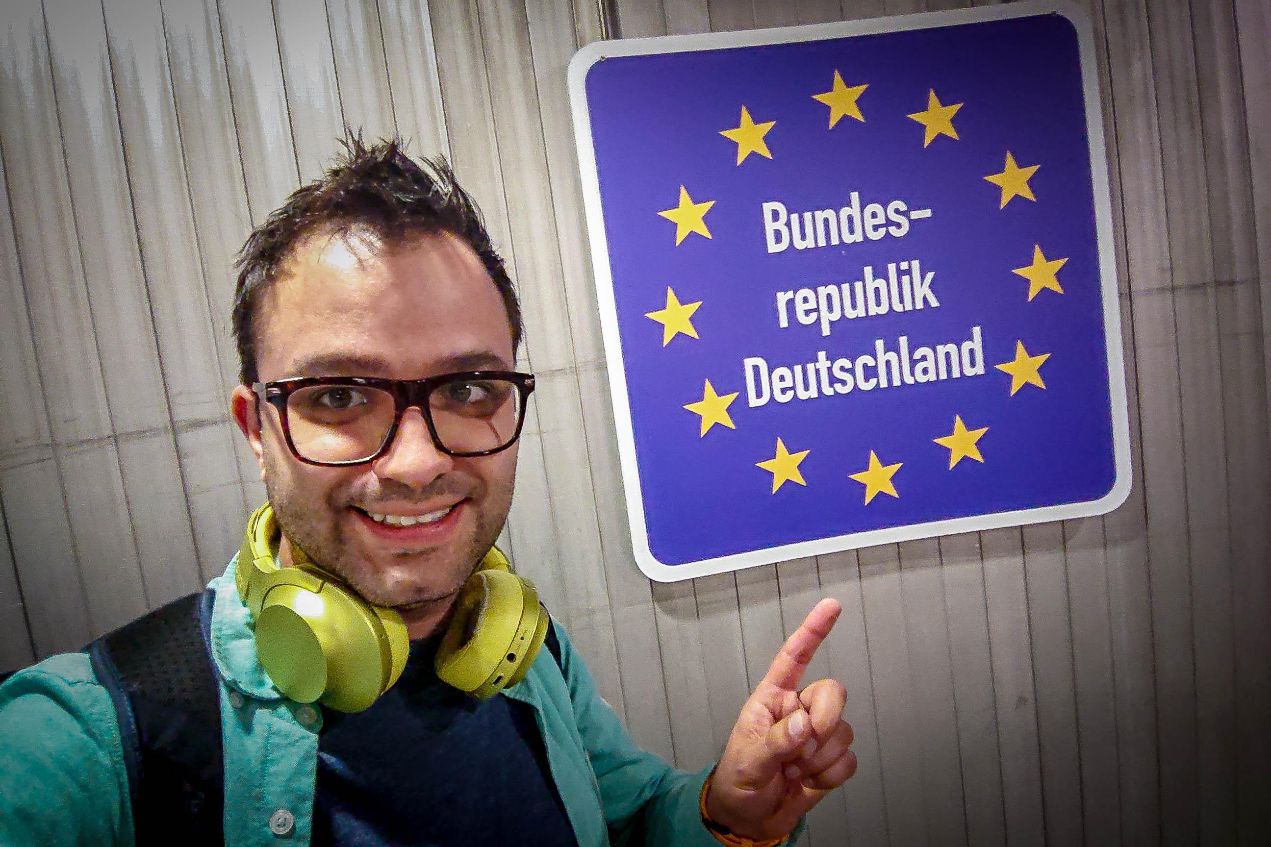 Пора валить: как я уехал жить в Германию