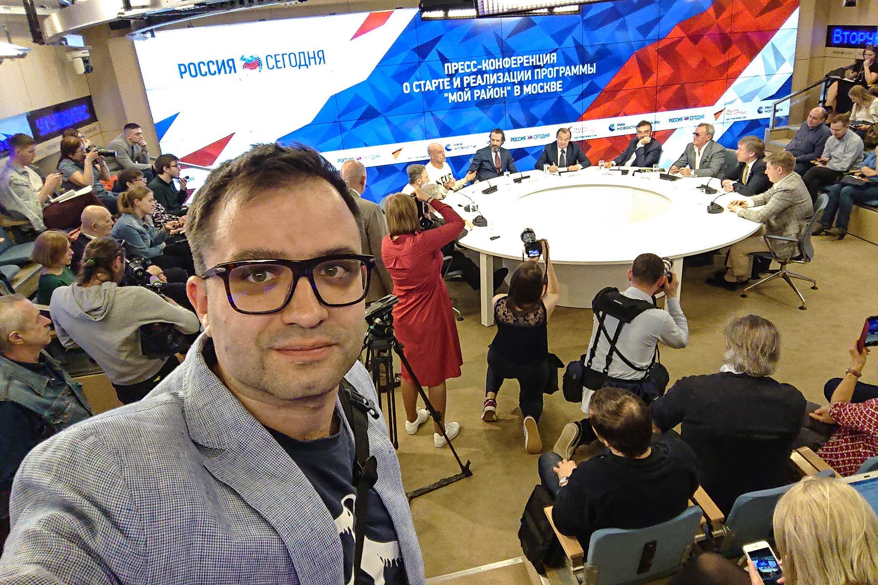 Москву заставят показать истинное лицо