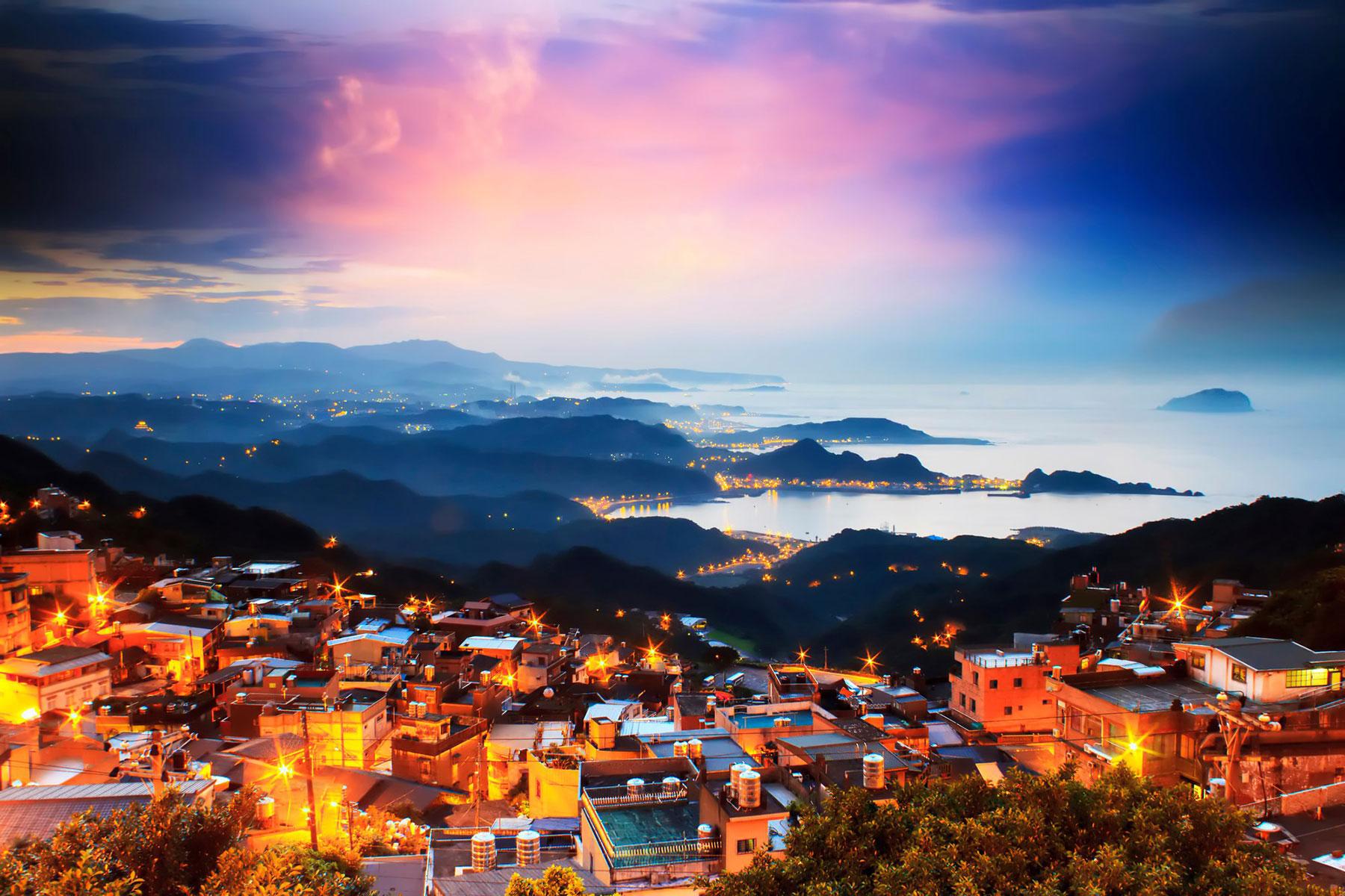 Приглашаю в путешествие на Тайвань! Азия,#авторскийтур,Тайвань,#cheesetravel,Анонс