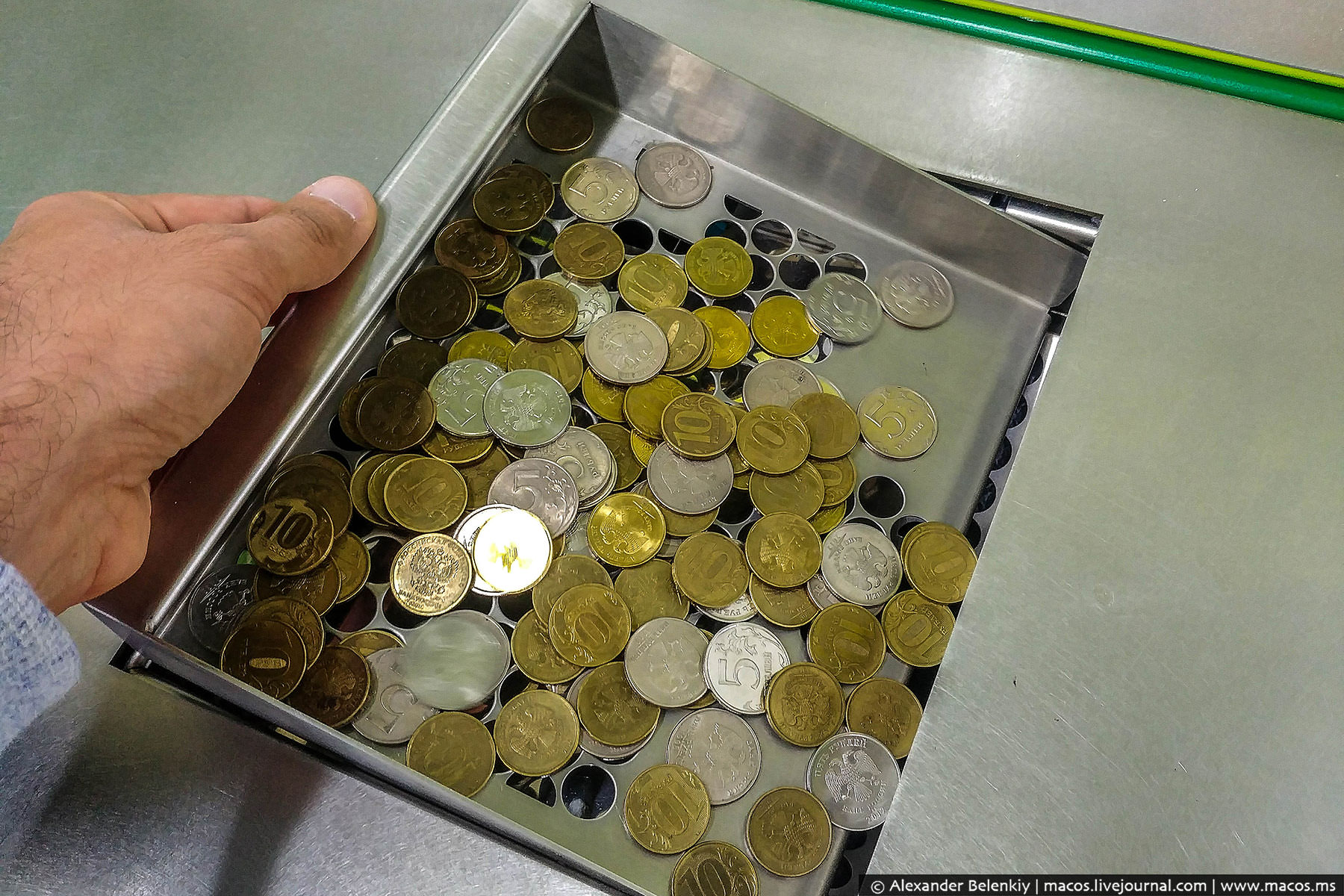 Как майнить монеты оффлайн. Лайфхак для нищебродов