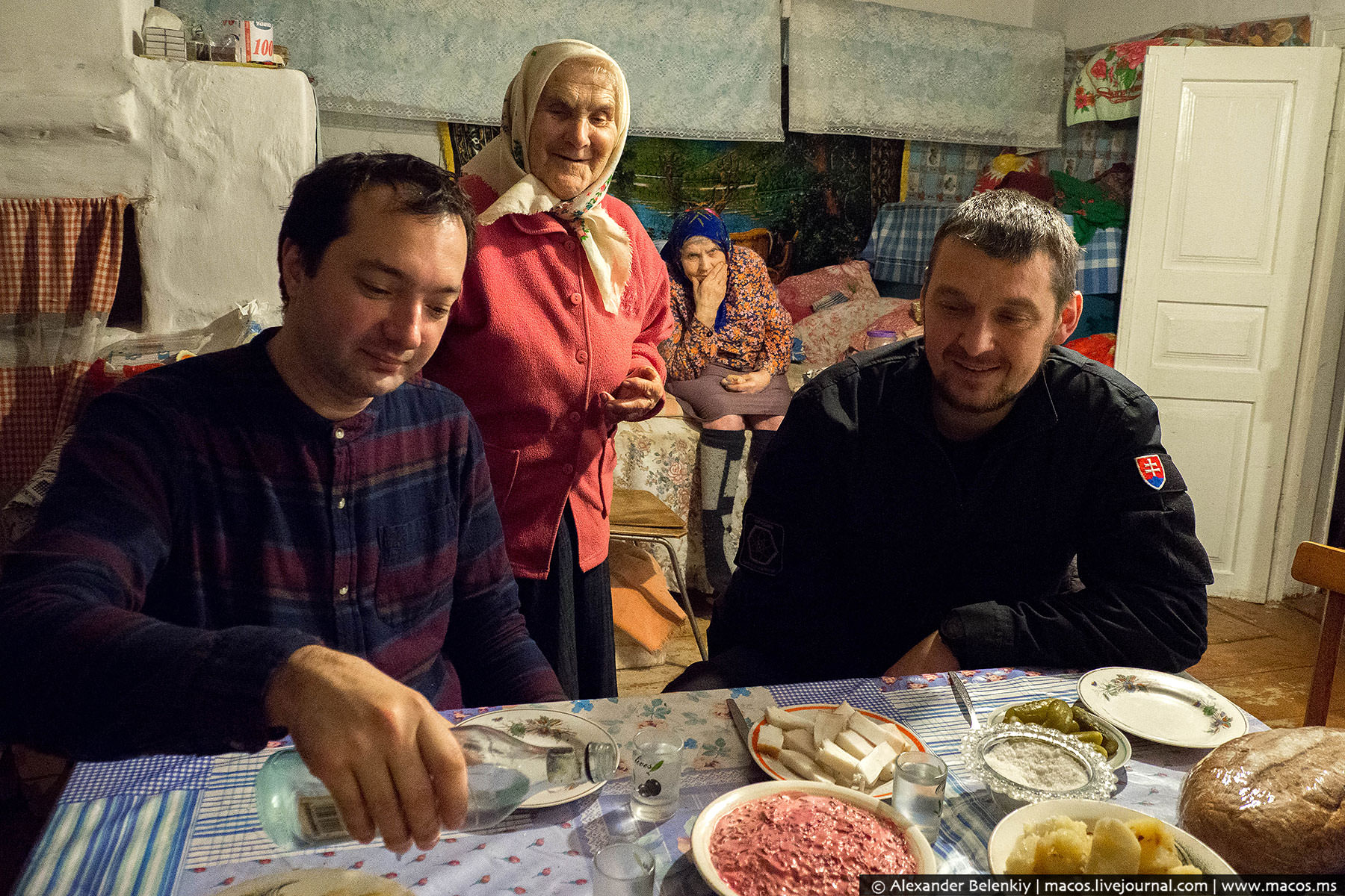 Украина-2018. Как живут в Зоне. По ту сторону нашей реальности