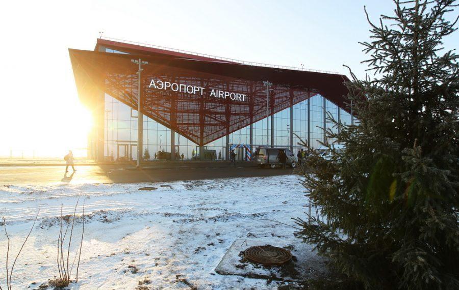 Мордовия получила получила нечаянный аэропорт к Чемпионату Мира